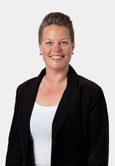 Lena Eldståhl Forsén
