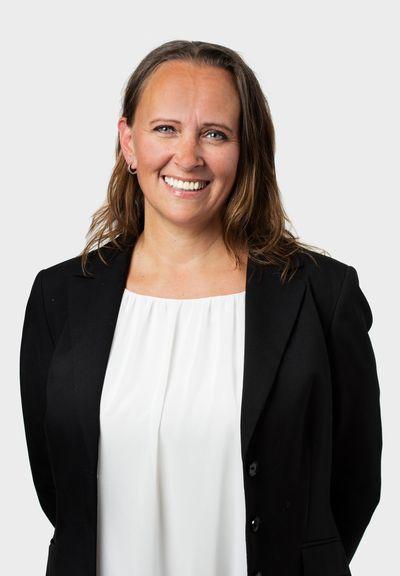Marie Ejeblad