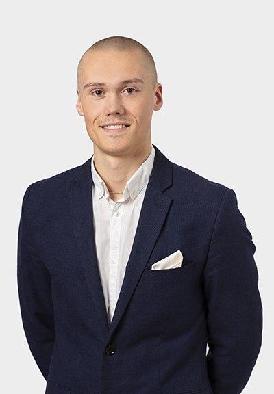 Robin Lundgren